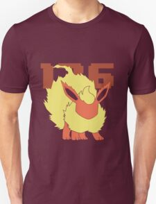 Pokemon - 136 T-Shirt