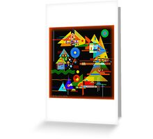 After Forever Greeting Card