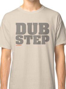 Dubstep Vinyl Classic T-Shirt