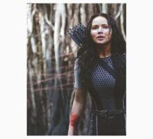Hunger Games - Jennifer Lawrence by FlorianeG