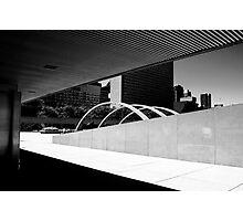 Viljo Geometry Photographic Print