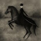 L' ECUYERE DRESSAGE by Leny L.