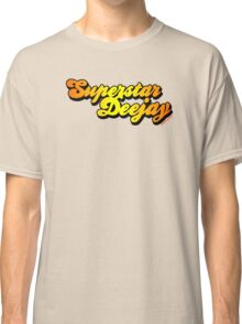 Superstar DJ Classic T-Shirt