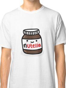 Nutella Jar Classic T-Shirt