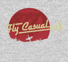 Fly Casual by Fernsie