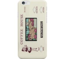 Game&Watch 5 iPhone Case/Skin