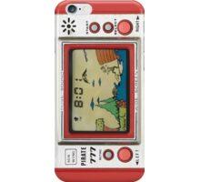 Game&Watch 9 iPhone Case/Skin