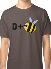 Drum & Bass (D=Bee) T-shirt Classic T-Shirt