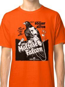 The Maltese Falcon Classic T-Shirt