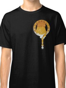 HAND OF THE DOCTOR Classic T-Shirt