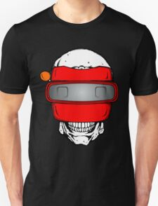 3D Viewer Skull T-Shirt