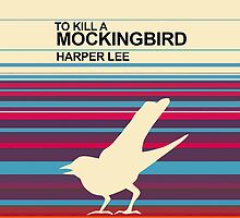 It's A Sin (To Kill A Mockingbird) by RetroPops