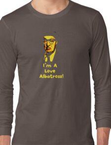Bottom - Love Albatross Long Sleeve T-Shirt