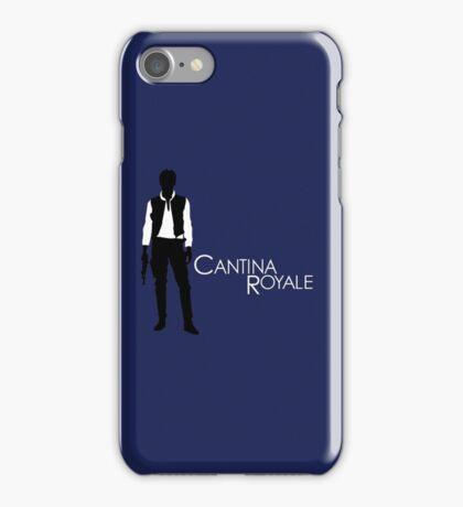 Cantina Royale iPhone Case/Skin