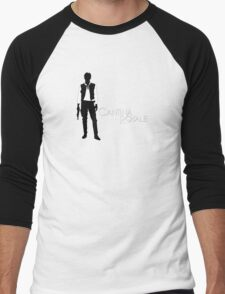 Cantina Royale Men's Baseball ¾ T-Shirt