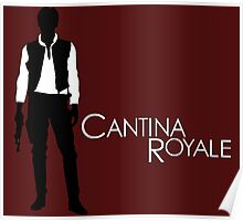 Cantina Royale Poster