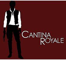 Cantina Royale Photographic Print
