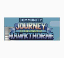 Journey to the Center of Hawkthorne by TAllan15