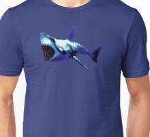 Sh SH SH SHARK !!! Unisex T-Shirt
