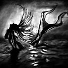 Water Angel by Herbert Renard
