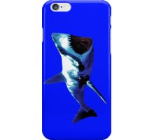 Sh SH SH SHARK !!! iPhone Case/Skin