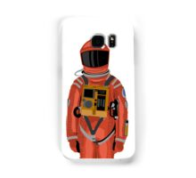 Dave the astronaut from 2001: A Space Odyssey Samsung Galaxy Case/Skin