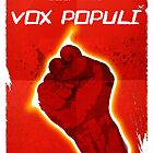 Join the Vox Populi! by Namueh