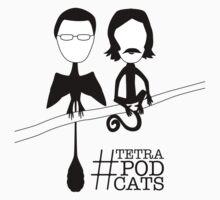 #Tetrapodcats by Tetrapodcats