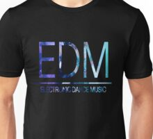 EDM - Texture Unisex T-Shirt