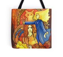 Drag Me To Hell  Tote Bag