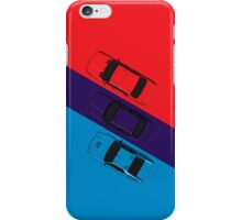 ///M iPhone Case/Skin