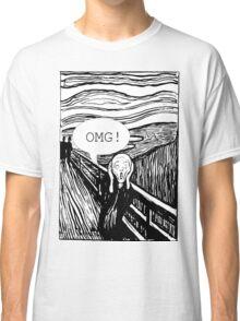 OMG Classic T-Shirt