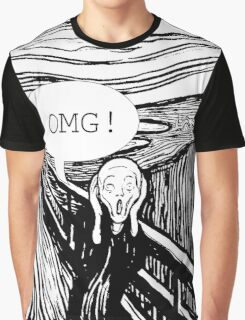 OMG Graphic T-Shirt