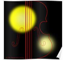 Eine Kleine Nachtmusik Poster