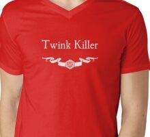 DnD Twink Killer - For Dark Shirts Mens V-Neck T-Shirt