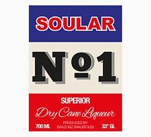 Soular NO1 Unisex T-Shirt
