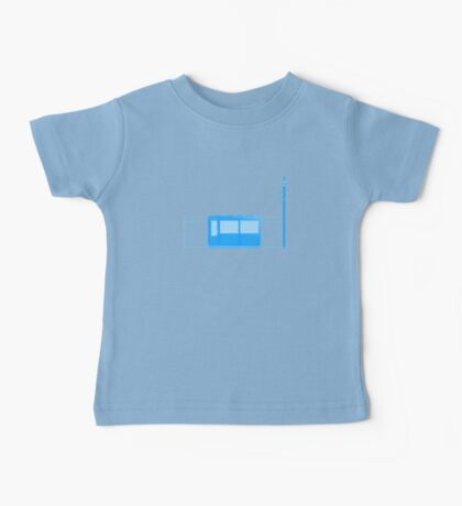 Site Security Baby Tee