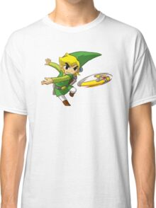 Link throwing  Classic T-Shirt