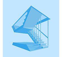 St. John's Stairs Photographic Print