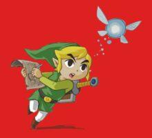 Link flying Kids Clothes