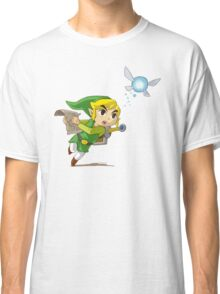 Link flying Classic T-Shirt