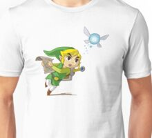 Link flying Unisex T-Shirt