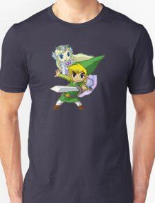 Link Unisex T-Shirt