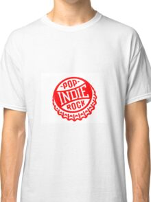 Indie Rock and Pop Classic T-Shirt