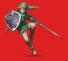 Link style Kids Clothes