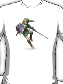 Link style T-Shirt