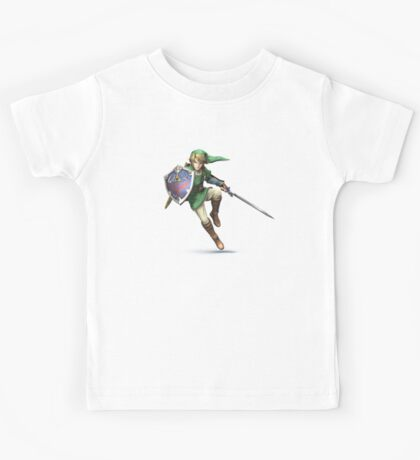 Link style Kids Tee