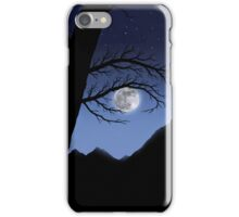 When The Moon Hits Your I - Phone iPhone Case/Skin