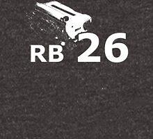 RB26 engine Unisex T-Shirt
