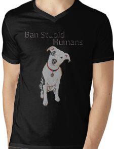 Ban Stupid Humans T-Shirt